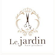 Le・jardin hair produce